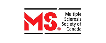 logo of Multiple Sclerosis society of canada